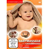 Baby - & Kindermassagevon &#34;Petra Neisari Tabrizi&#34;