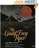 The Great Frog Race: And Other Poems
