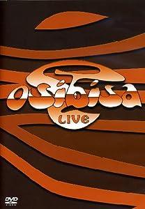 Osibisa: Live