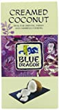Blue Dragon Creamed Coconut 200 g (Pack of 6)