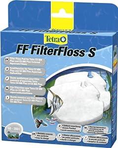 Tetra 145597 Tetratec Feinfiltervlies FF 400/600/700, Filtermaterial für EX Außenfilter