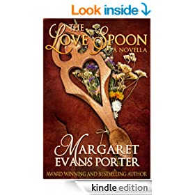 The Love Spoon (Historical Romance Novella)