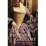 The Other Boleyn Girlby Philippa Gregory