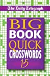 Daily Telegraph Big Book of Quick Cro...