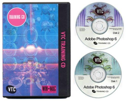 Adobe Photoshop 6.0 Training CD