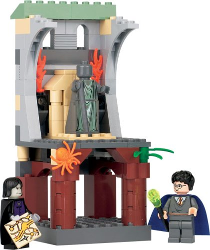 LEGO Harry Potter 4751: Harry and the Marauders Map