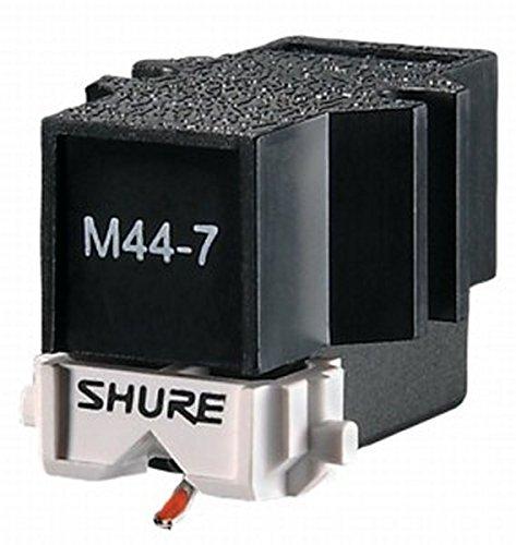 Shure M44-7 Turntablist Cartridge