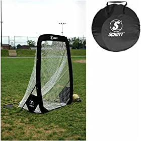 <b>Schutt Varsity Football Kicking Net</b>