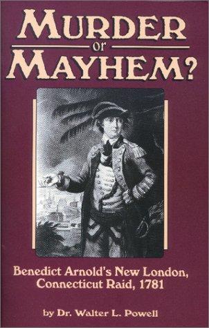 Murder or Mayhem
