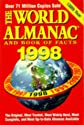 The World Almanac and Book of Facts 1998
