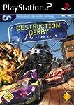 Destruction Derby Arenas