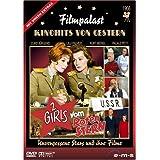 """2 Girls vom Roten Sternvon """"Curd J�rgens"""""""