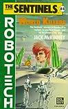 World Killers (Sentinels) (0345353048) by McKinney, Jack