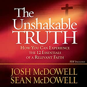 The Unshakable Truth Audiobook
