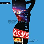 The Damsel: Alan Grofield, Book 1   Richard Stark