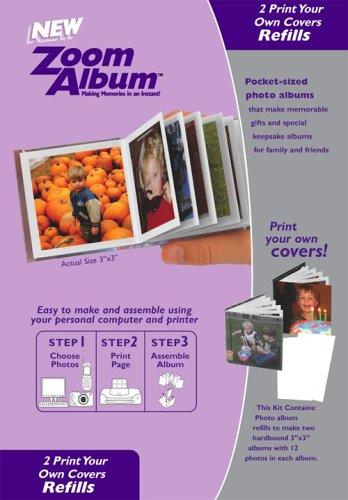 Zoom Album Two 3x3