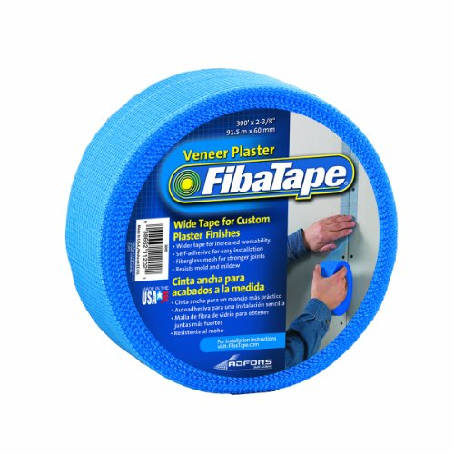 fibatape-fdw6586-u-veneer-plaster-2-3-8-inch-by-300-feet-joint-tape-blue