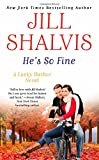 He's So Fine <br>(A Lucky Harbor novel)	 by  Jill Shalvis in stock, buy online here