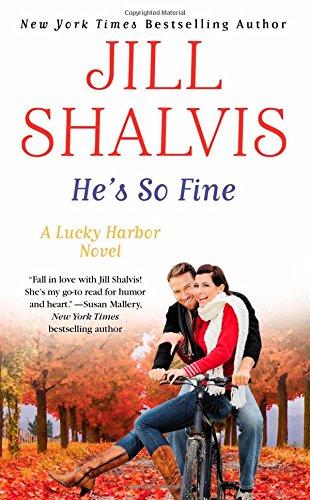 He'S So Fine (A Lucky Harbor Novel)
