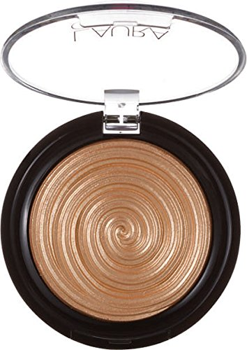 Laura Geller Baked Gelato Swirl Illuminator - Gilded Honey (Laura Geller Highlighter Baked compare prices)