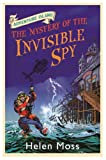 img - for Adventure Island 10: The Mystery of the Invisible Spy book / textbook / text book
