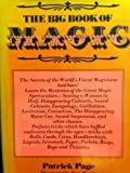 The big book of magic (0723406456) by Patrick Page