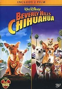 Beverly Hills Chihuahua / Beverly Hills Chihuahua 2 (2 Dvd)