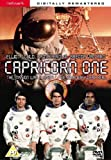 Capricorn One packshot
