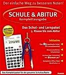 Lernpaket Schule und Abitur 2006. DVD...