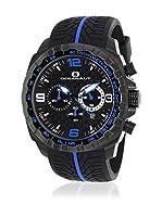 Oceanaut Reloj de cuarzo Oc1125 Racer Chronograph  47  mm (Negro)