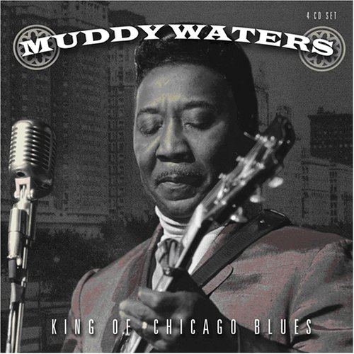 Muddy Waters - Chicago Blues (The Blues Collection Vol.11) - Zortam Music
