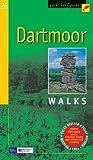 Pathfinder Dartmoor: Walks (Pathfinder Guide)