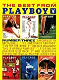 img - for The Best from Playboy Number Three book / textbook / text book