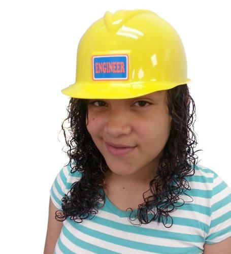 Bau-Helm - Spielzeug Bauhelm für Kinder