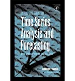 img - for [ AN INTRODUCTION TO TIME SERIES ANALYSIS AND FORECASTING: WITH APPLICATIONS OF SAS(R) AND SPSS(R) ] BY Yaffee, Robert ( Author ) May - 2000 [ Hardcover ] book / textbook / text book
