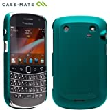 Case-mate Barely There Case for BlackBerry Bold 9900/9930 - TEAL