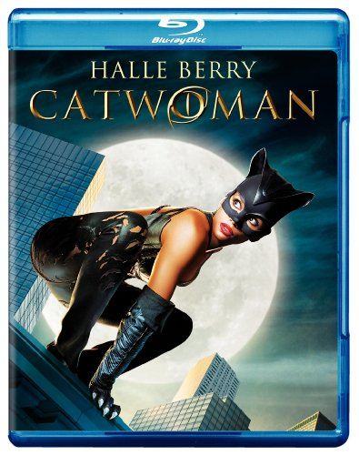 Catwoman / Женщина-кошка (2004)