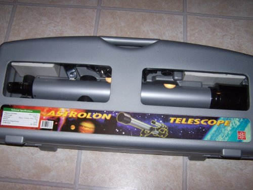 Astrolon Telescope 525X