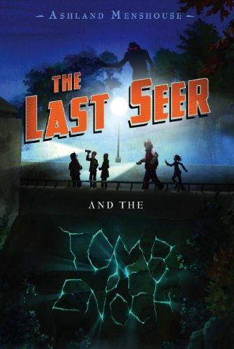 The Last Seer and the Tomb of Enoch