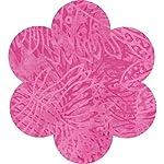 AccuQuilt Go Fabric Flower Cutting Dies