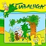 PUZZLE, Tabaluga - Puzzle (60 Teile)