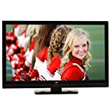 JVC JLC47BC3002 BlackCrystal 47-Inch 1080p 60Hz LCD TV with Ambient Light Sensor