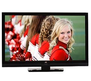 JVC JLC47BC3002 BlackCrystal 47-Inch 1080p 60Hz LCD TV with Ambient Light Sensor
