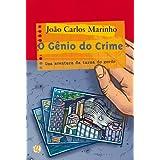 O Genio Do Crime: Uma Aventura Da Turma Do Globo