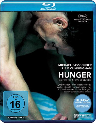 Hunger [Blu-ray]
