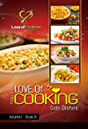 Love Of Cooking: Side Dishes