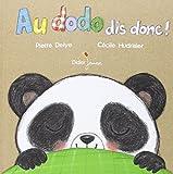 """Afficher """"Au dodo dis donc !"""""""