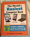 The Worlds Easiest Computer Book