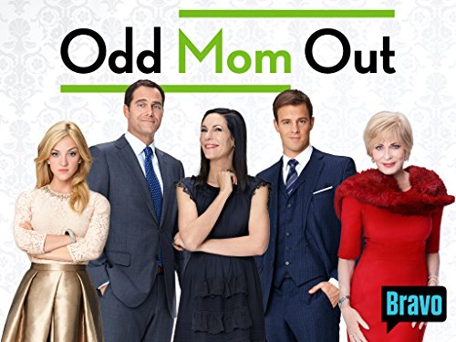 Odd Mom Out, Season 1