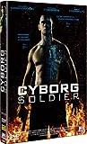 echange, troc CYBORG SOLDIER